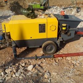 厂家直销建特重工泵送式湿喷机