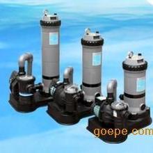 游泳池水处理设备 游泳池过滤系统设计施工