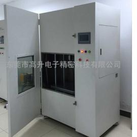人造草丝回弹性试验机GS-HTXC10