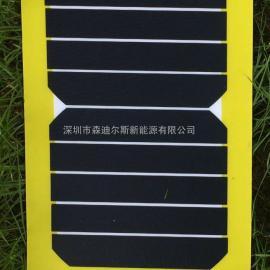 6瓦��S高效太�能�池板充�板