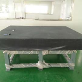嘉兴大理石平台安装不收费1000*2000×3米