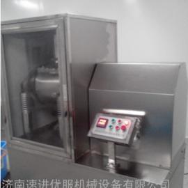 中药材超细磨粉机
