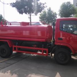 小型消防洒水车价格