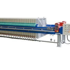 程控自动高效PP隔膜压滤机