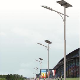 供应湖南太阳能路灯/LED路灯/株洲太阳能路灯/LED路灯杆/LED灯头