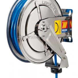 进口水管卷管器,气管卷管器,软管卷管器,304不锈钢卷管器