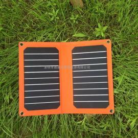 11瓦彩色高效太阳能电池板充电板