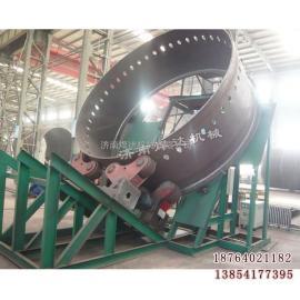 大型焊接操作机 焊接十字臂 搭配变位机 滚轮架自动焊接