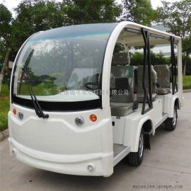 杭州14座电动观光车,景区游览电动车,看房接送车