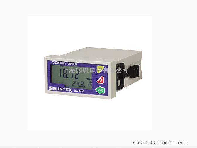 台湾上泰EC-430型电导率控制器