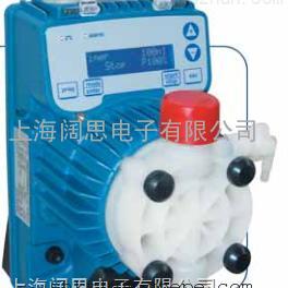 游泳池专用比例自动投药泵意大利SEKO计量泵TPG800