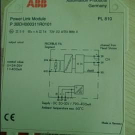 ABB PL810/PL890/HS820/HS840耦合器、DP/PA连接单元