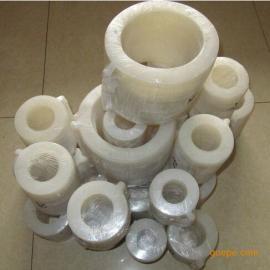 耐高温耐油耐酸碱阀门法兰软密封垫片 白色防水垫子