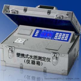 北京连华5B-2H多参数水质分析仪