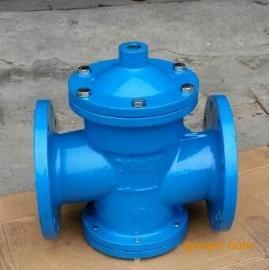 铸铁锅炉回水启闭阀 自动回水阀H741X-10/16启闭阀