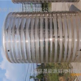 圆形保温水箱,环晟能源科技,圆形保温水箱尺寸