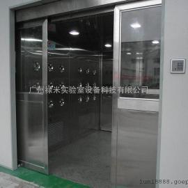 广州禄米-自动门风淋室