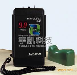 美��Lignomat Mini-Ligno E/D木材�穸扔�