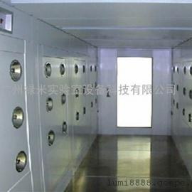 广州禄米-风淋通道-生产厂家