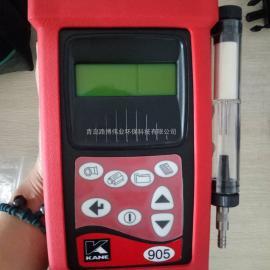 英国进口现货KM905 手持式烟气分析仪
