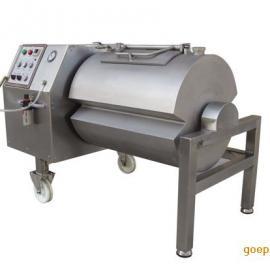 全自动真空滚揉机BTX-250、商用不锈钢真空滚揉机BTX-250