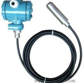 导压式液位变送器(高温、耐腐蚀)