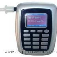 便携式酒精含量测定义/手持式酒精含量检测仪厂家(交警专用)