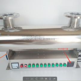 厂家供应PHILIPS/飞利浦二次供水过流式紫外线杀菌消毒设备