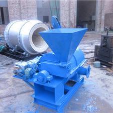 蒸汽锅炉专用mp80磨煤喷粉机喷煤机