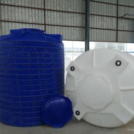 5吨尿素溶液储罐5方汽车尿素溶液储存罐兰州塑料大桶厂家