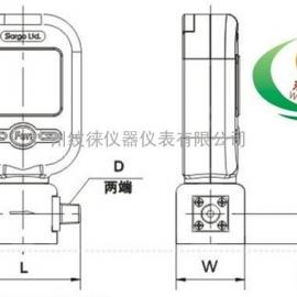 MF5706-Y-10气体品质流量计