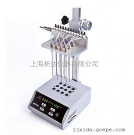 上海析达干式12位氮吹仪