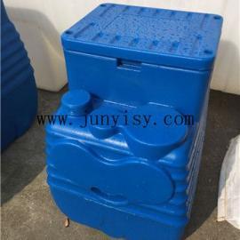 别墅塑料污水提升器 200升污水塑料提升器价格