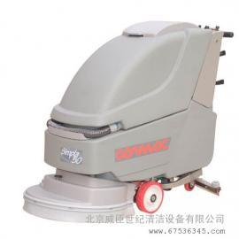 VESANT60手推式电瓶洗地机