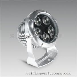 led3瓦投射灯/3瓦小射灯厂家/中山led投射灯厂家