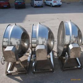 不锈钢夹层锅,燃气夹层锅,带搅拌夹层锅