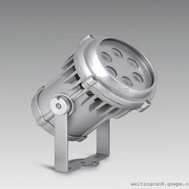 led6瓦投射灯/6瓦投射灯生产厂家/6瓦投射灯户外防水