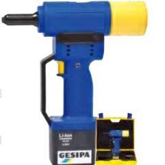 德国GESIPA充电式抽芯铆钉枪PowerBird