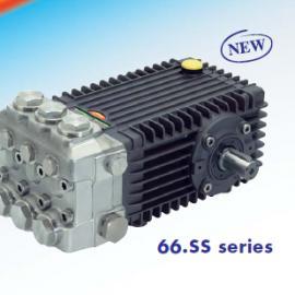 意大利INTERPUMP高压热水泵HT6639