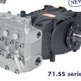 意大利INTERPUMP高压热水泵HT71150