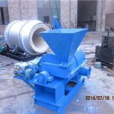 导热油锅炉专用型号齐全可定做磨煤喷粉机喷煤机