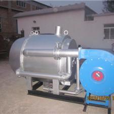 导热油锅炉专用MRQ-300煤粉燃烧器