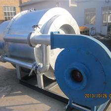 MRQ-3000粉煤燃烧器