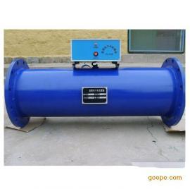 西安高频电子除垢防垢仪 中央空调热水锅炉水处理仪供应