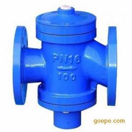 自力式水用流量控制阀ZL47F-16 ZL-4M西安控制阀
