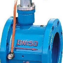 铸铁微阻缓闭蝶式止回阀HH49X-10水泵出口止回阀单向阀