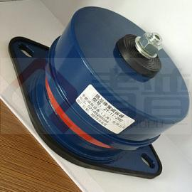ZT型阻尼弹簧减振器|风机弹簧减震器|水泵弹簧隔振器