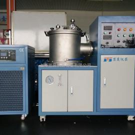 小型真空感应熔炼炉