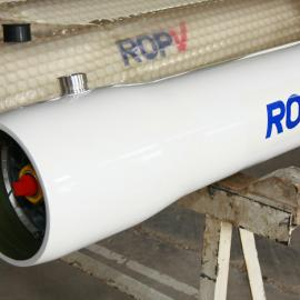 乐普膜壳 ROPV玻璃钢膜壳