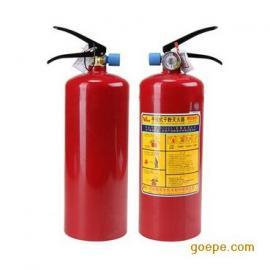 ABC3干粉灭火器材 二氧化碳上海消防国标正品 35公斤